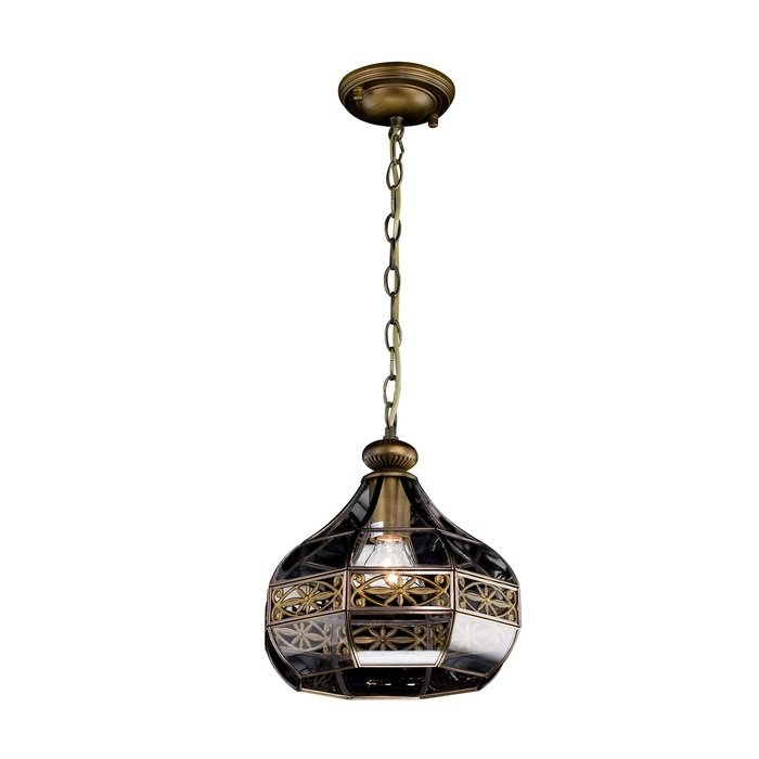 Подвесной светильник Citilux Гера-2