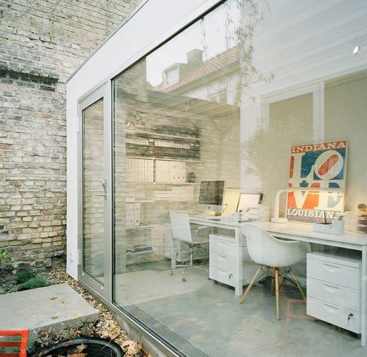 Фотография: Прочее в стиле Лофт, Декор интерьера, Мебель и свет – фото на InMyRoom.ru