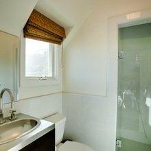 Фотография: Ванная в стиле Современный, Дома и квартиры, Интерьеры звезд – фото на InMyRoom.ru
