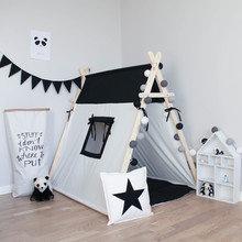 "Игровая палатка ""Black&White"""