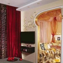 Фото из портфолио Квартира в стиле Ар-деко 90 кв.м. – фотографии дизайна интерьеров на INMYROOM