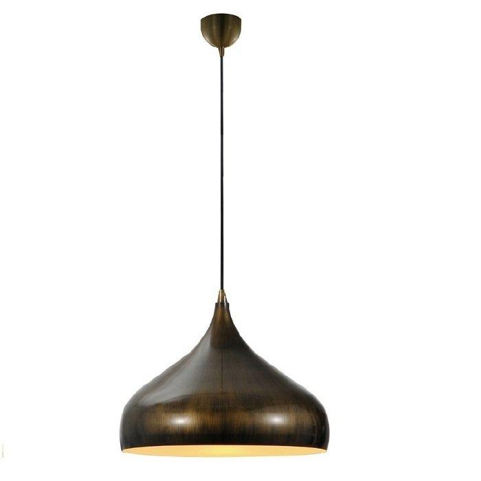 """Подвесной светильник Lussole """"Loft"""""""