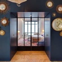 Фото из портфолио КРАСОЧНЫЙ ЭКЛЕКТИЧНЫЙ дом для развлечений в Париже – фотографии дизайна интерьеров на INMYROOM