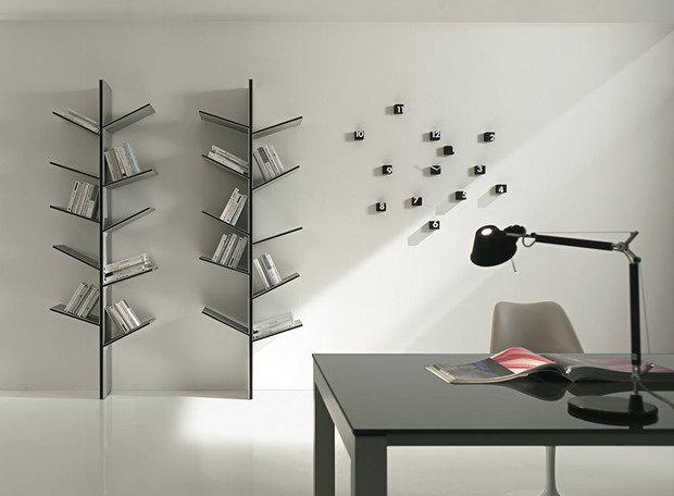 Фотография: Офис в стиле Современный, Детская, Интерьер комнат, Библиотека – фото на InMyRoom.ru