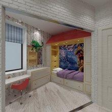 Фото из портфолио комнаты – фотографии дизайна интерьеров на INMYROOM