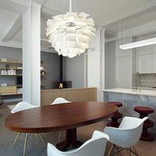 Фото из портфолио Таунхаус в Павлово – фотографии дизайна интерьеров на INMYROOM