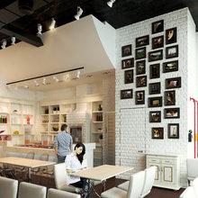 Фото из портфолио Restaurant 1 – фотографии дизайна интерьеров на InMyRoom.ru