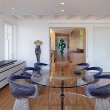 Фотография: Офис в стиле Современный, Декор интерьера, Мебель и свет, Журнальный столик – фото на InMyRoom.ru