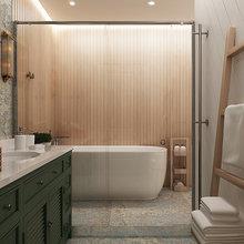 Фото из портфолио Интерьер квартиры в г.Краснодар – фотографии дизайна интерьеров на INMYROOM