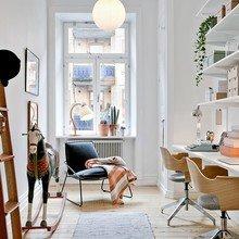 Фото из портфолио Prinsgatan 5 – фотографии дизайна интерьеров на InMyRoom.ru