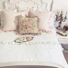 Фото из портфолио Спальня в стиле Шебби – фотографии дизайна интерьеров на INMYROOM