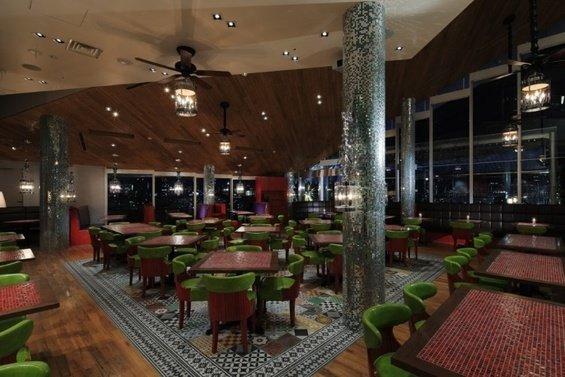 Фотография: Прочее в стиле Современный, Дома и квартиры, Городские места, Ресторан – фото на InMyRoom.ru