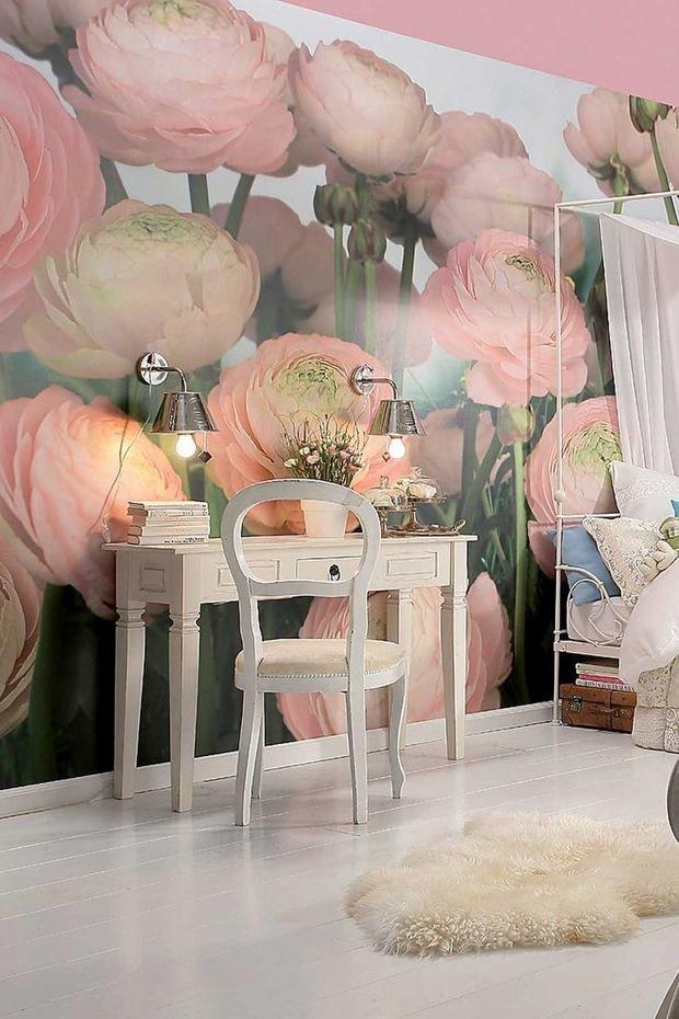 Фотография: Спальня в стиле Прованс и Кантри, Советы, Ремонт на практике – фото на InMyRoom.ru