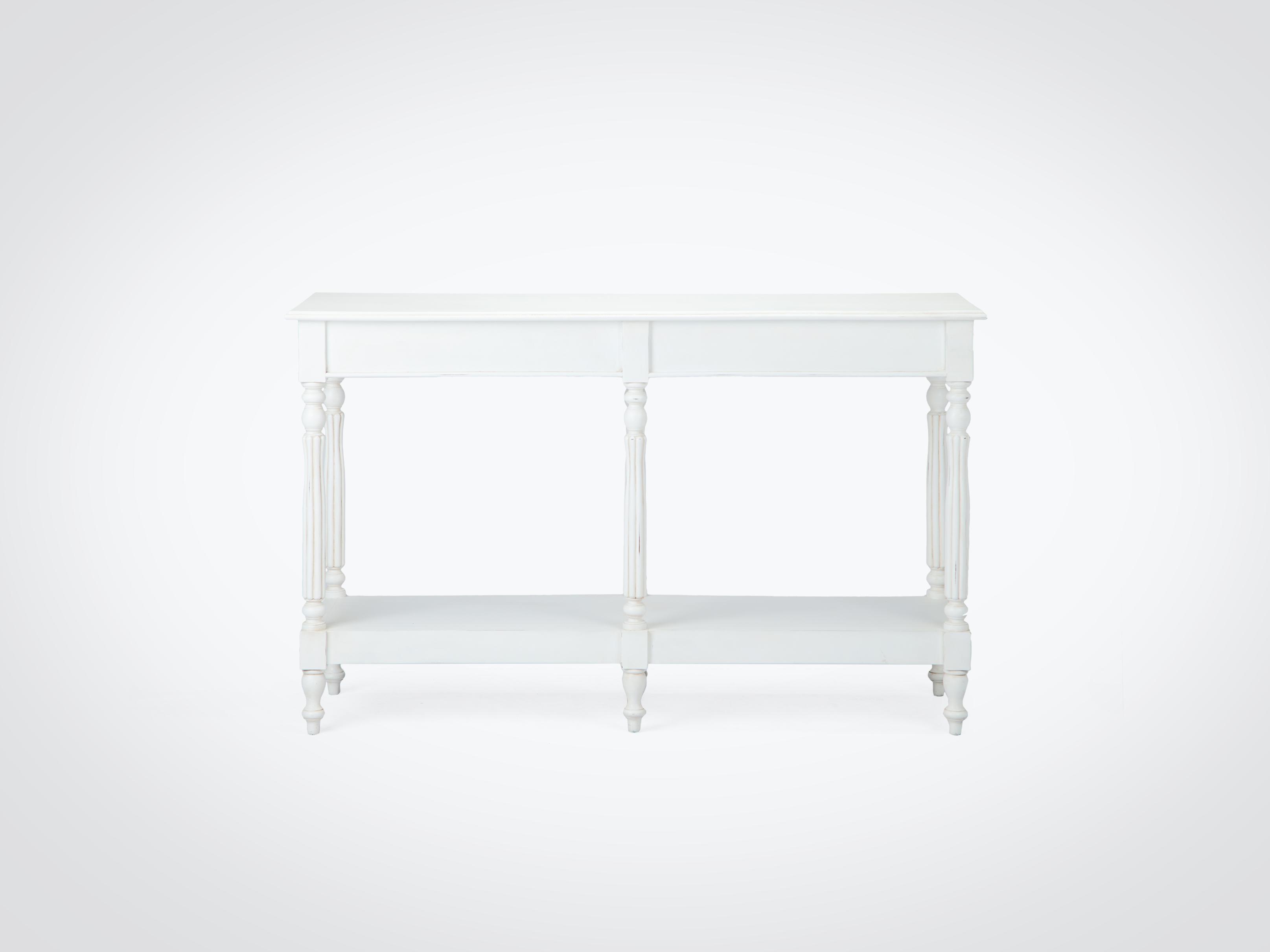 Купить Консоль в стиле прованс 140х80х45 см, inmyroom, Китай