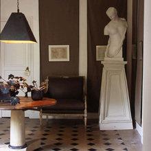 Фотография: Декор в стиле Кантри, Декор интерьера, Декор дома, Плитка – фото на InMyRoom.ru