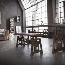 Фото из портфолио THE LAB – фотографии дизайна интерьеров на INMYROOM