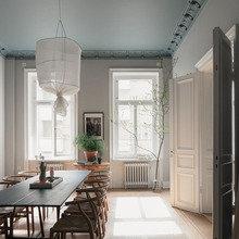 Фото из портфолио  Grevgatan 14,  Östermalm – фотографии дизайна интерьеров на InMyRoom.ru