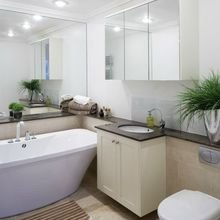 Фотография: Ванная в стиле Современный, Восточный, Декор интерьера, Декор дома – фото на InMyRoom.ru
