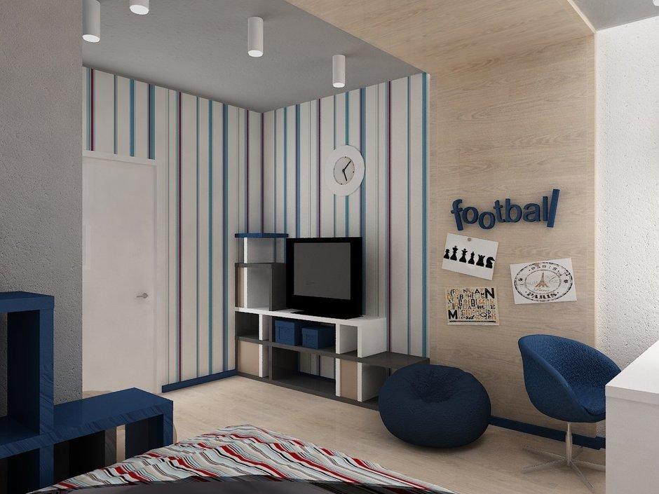 Фотография: Детская в стиле Современный, Декор интерьера, Квартира, Дома и квартиры, Проект недели – фото на InMyRoom.ru
