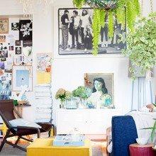 Фото из портфолио Дом в солнечной Австралии – фотографии дизайна интерьеров на INMYROOM