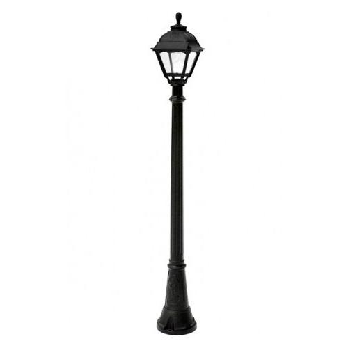Уличный фонарь Fumagalli Artu/Cefa из современного композитного полимера