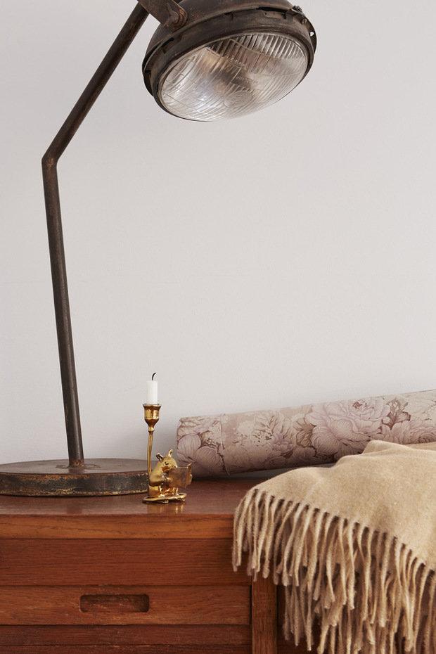 Фотография:  в стиле , Скандинавский, Декор интерьера, Малогабаритная квартира, Квартира, Мебель и свет – фото на InMyRoom.ru