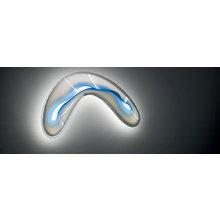 """Настенный светильник """"CROCCO MEDIUM BLUE"""""""