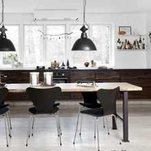 Фотография: Кухня и столовая в стиле Скандинавский, Декор интерьера, HOFF – фото на InMyRoom.ru
