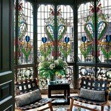 Фотография: Балкон, Терраса в стиле Восточный, Декор интерьера, Декор дома – фото на InMyRoom.ru