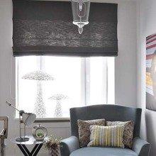Фотография: Мебель и свет в стиле Эклектика, Декор интерьера, Квартира, Цвет в интерьере, Дома и квартиры, Бежевый – фото на InMyRoom.ru