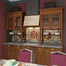 Фотография: Кухня и столовая в стиле Кантри, Классический, Современный, Декор интерьера, Квартира, Дом, Дома и квартиры, Илья Хомяков – фото на InMyRoom.ru