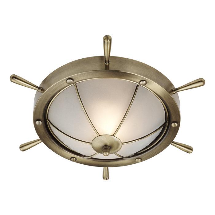 Потолочный светильник Arte Lamp Wheel
