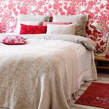 Фото из портфолио Малиновый - это пылающая страсть красного! – фотографии дизайна интерьеров на INMYROOM