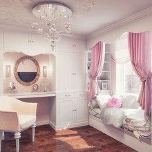 Фото из портфолио спальня для детей – фотографии дизайна интерьеров на INMYROOM