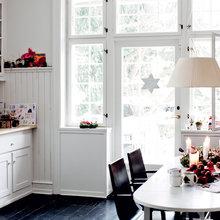 Фото из портфолио Классическое Рождество – фотографии дизайна интерьеров на INMYROOM