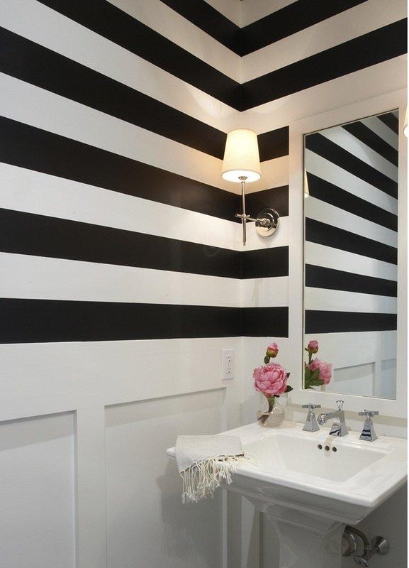 Фотография: Ванная в стиле , Декор интерьера, Декор дома – фото на InMyRoom.ru