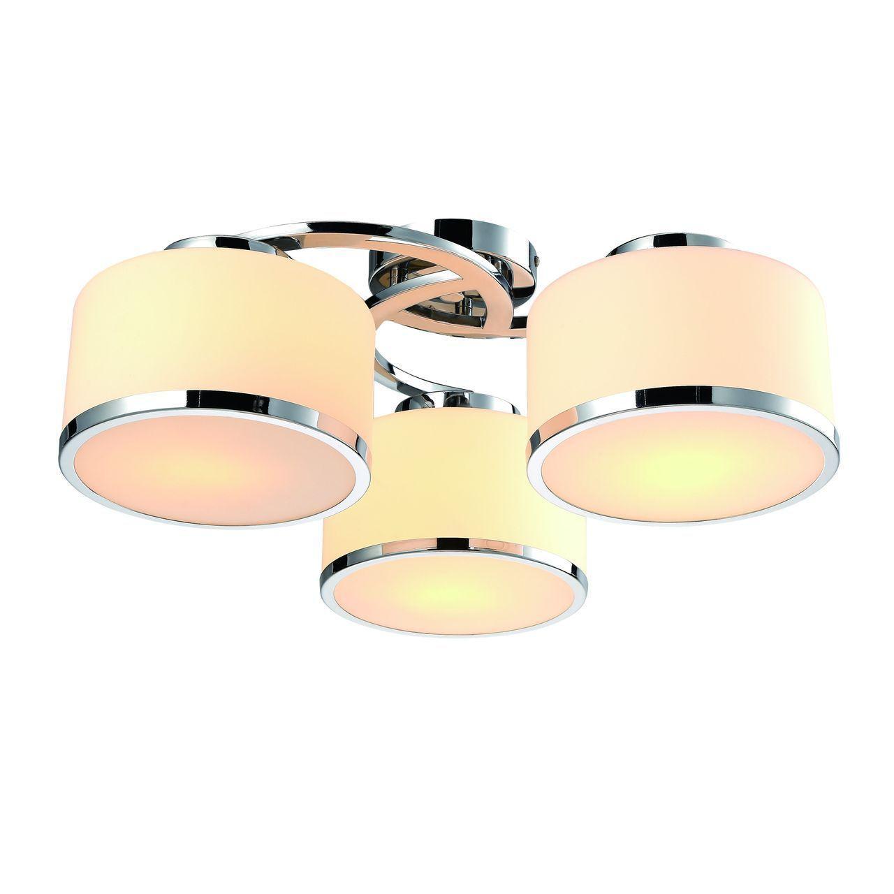 Потолочная люстра Arte Lamp Manhattan