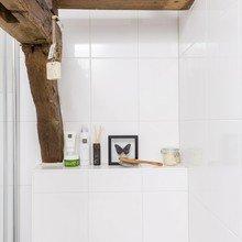 Фото из портфолио Практичность и простота скандинавского стиля – фотографии дизайна интерьеров на InMyRoom.ru
