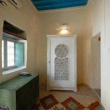 Фотография: Мебель и свет в стиле Восточный, Дома и квартиры, Городские места, Отель, Восток – фото на InMyRoom.ru