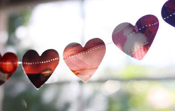 Фотография: Детская в стиле Прованс и Кантри, Скандинавский, Декор интерьера, DIY, Праздник, День святого Валентина – фото на InMyRoom.ru