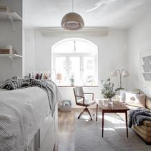 Фото из портфолио Mariagatan 21 B – фотографии дизайна интерьеров на INMYROOM