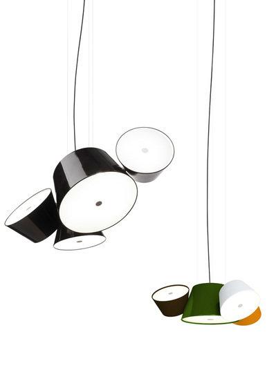 Фотография:  в стиле , Декор интерьера, Marset, Мебель и свет, Светильники – фото на InMyRoom.ru