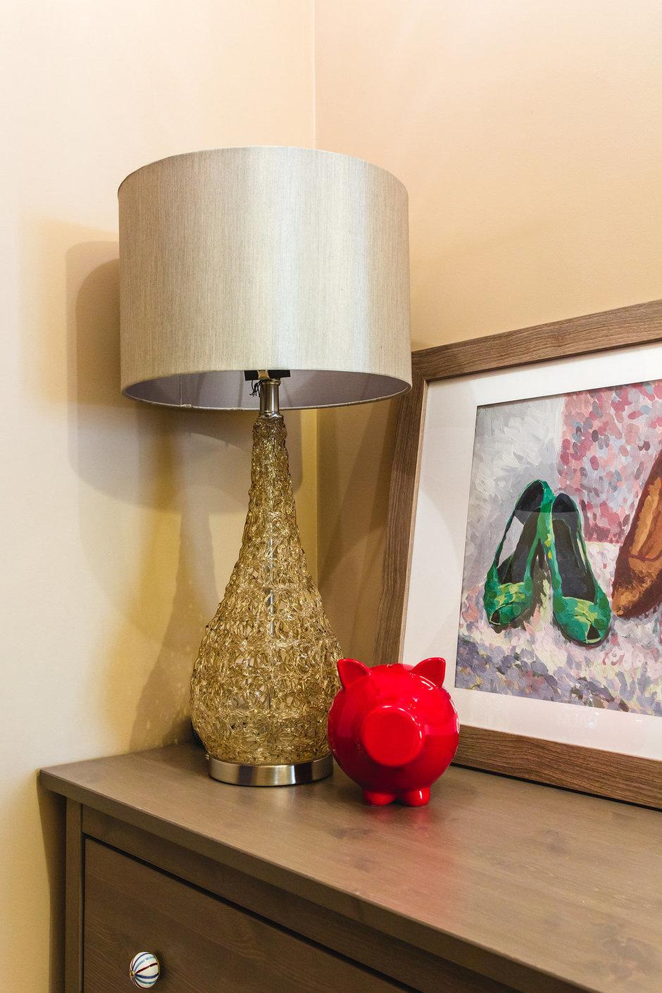 Фотография: Декор в стиле Современный, Классический, Квартира, Проект недели, Jazzberry – фото на InMyRoom.ru