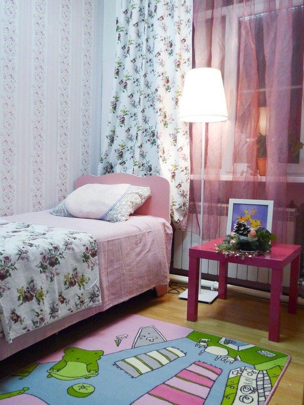 Фотография: Детская в стиле Современный, DIY, Переделка – фото на InMyRoom.ru