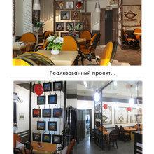 Фото из портфолио От идеи до воплощения. Часть3 – фотографии дизайна интерьеров на INMYROOM