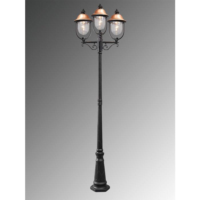 Садово-парковый светильник MW-LIGHT ДУБАЙ