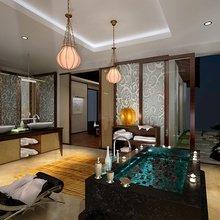 Фото из портфолио Зона отдыха в частном доме. – фотографии дизайна интерьеров на InMyRoom.ru