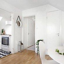 Фото из портфолио  Lundagatan 11, Huvudsta, Solna – фотографии дизайна интерьеров на INMYROOM