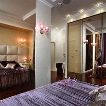 Фото из портфолио Квартира в стиле Ар-деко 200 кв.м. – фотографии дизайна интерьеров на INMYROOM