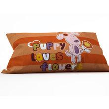 Детская подушка: Любители цветов